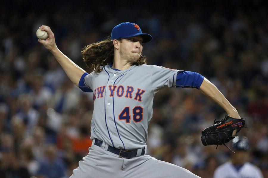 New York Mets look to impress.
