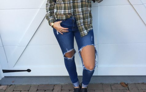 Fall OOTDs to inspire your look.