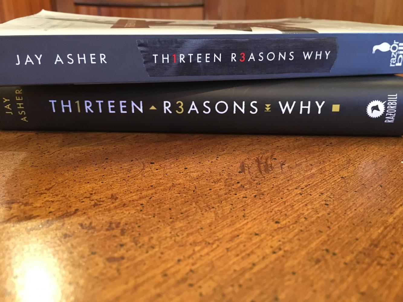 13 Reasons Why: The best-selling novel turns 10