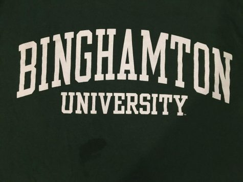 Binghamton University is a SUNY school that will introduce the new tuition plan.