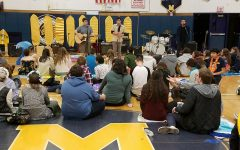 MHS charities make a difference in our community