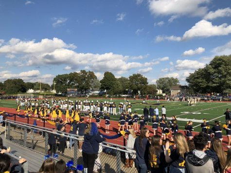 Homecoming 2019: 'Pequa shows their Pride as the Chiefs Win 36-0