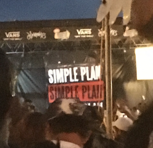 The curtain has finally fallen on Warped Tour