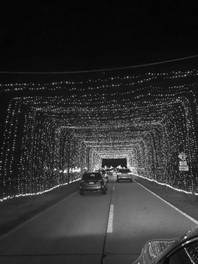Jones Beach Holiday Light Show proves to be massive success