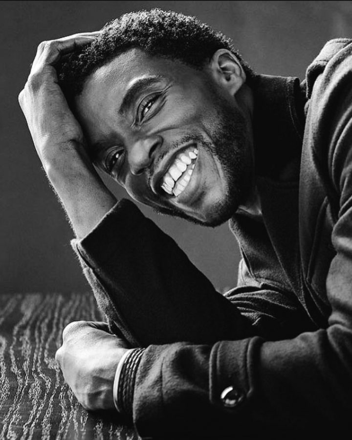 The World Remembers Chadwick Boseman
