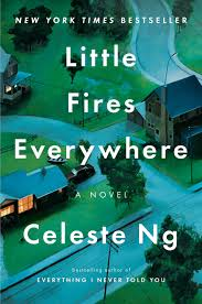 "The Chief Recommends ""Little Fires Everywhere"""