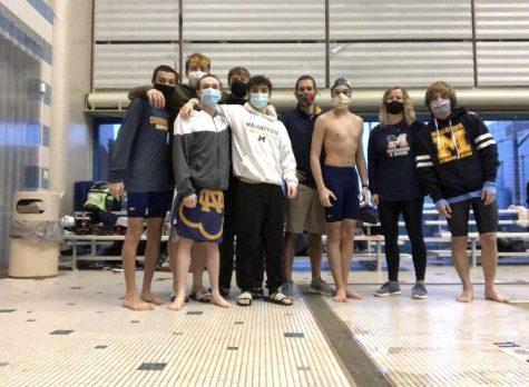 Successful Swimming Season for Massapequa
